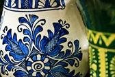 Romanian traditional ceramics 4 — Stock Photo