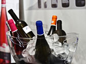 Romanian wines 8 — Stock Photo