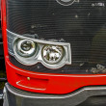 Auto Lighting System 8 — Stock Photo