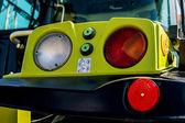 Auto system oświetlenia 7 — Zdjęcie stockowe