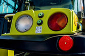 Sistema de iluminación automático 7 — Foto de Stock