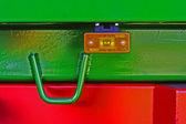 автоматическая система освещения 10 — Стоковое фото