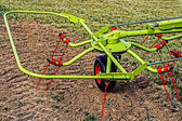 Agricultural equipment. Details 49 — Stock Photo