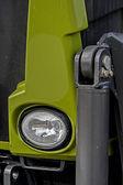 Auto Lighting System 13 — Stock Photo
