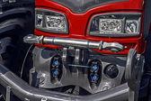 Sistema de iluminação auto 14 — Foto Stock