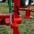 Agricultural equipment. Details 57 — Stock Photo #11575067