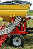 Agricultural equipment. Details 66 — Stock Photo
