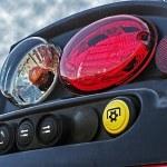 Auto Lighting System 18 — Stock Photo
