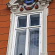 Architectural Detail 2 — Stock Photo