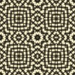 Ornate seamless pattern, wallpaper background — Stock Photo