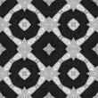Ornate seamless pattern, wallpaper background — Foto Stock