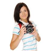 Fotograf — Stock fotografie