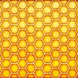 Foto Stock: Honeycomb