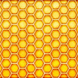 Foto de Stock  : Honeycomb