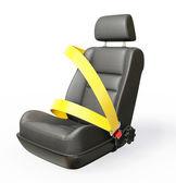 Car chair — Stock Photo