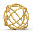Royalty-Free Stock Photo: Rope