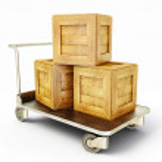 Wooden box — Stock Photo #11937551