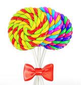 Lollipops — Stock Photo