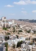 Ockupa. staden betlehem — Stockfoto