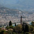 Turkey. Alanya cityscape — Stock Photo #10890215