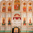 Stock Photo: Great monasteries of Russia. Island Valaam. Resurrection Skete