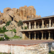 Scenery around Hampi — Stock Photo