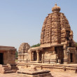 Temple at Pattadakal — Stockfoto