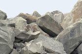 Stone pile — Stock Photo