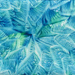 Watercolors abstract blue pattern as background — Stock Photo #11049953