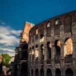 The Colosseum in Rome — Stock Photo #11722534