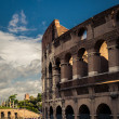 The Colosseum in Rome — Stock Photo #11722539
