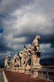 イタリアの記念碑 — ストック写真