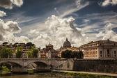 Widok włoski — Zdjęcie stockowe