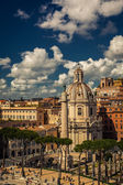 Italian architecture — Stock Photo