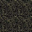 Abstract seamless pattern — Vettoriali Stock