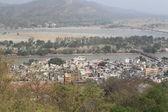 City of Haridwar — Stock Photo