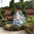 Ashram in Rishikesh — Photo #11753824