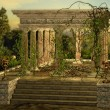 Greek Temple — Stock Photo #11448267