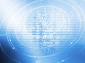 Kaynak kodu teknolojik altyapı — Stok fotoğraf