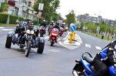 Bike week — Stock Photo
