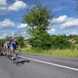 Tour de Slovaquie 2012 — Stock Photo