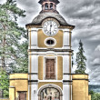 Old church — Stock Photo #11709416