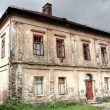 Old house — Stock Photo #11709943
