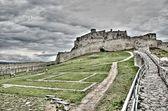 The Spis Castle — Stock Photo