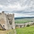 Stock Photo: Spis Castle