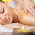 Massage — Stock Photo #11644163