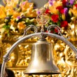 Throne Bell — Stock Photo