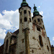 St. Andrew&amp;#039;s Church in Krakow - Foto Stock