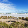 Stock Photo: AustraliBeach Shore