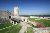 Kalemegdan fortress — Stock Photo